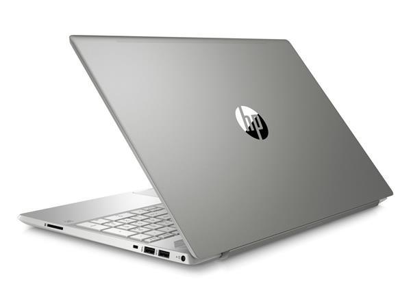 HP Pavilion 15-cw0009nc, R5-2500U, 15.6 FHD/IPS, 8GB, SSD 128GB+1TB, W10, 2Y