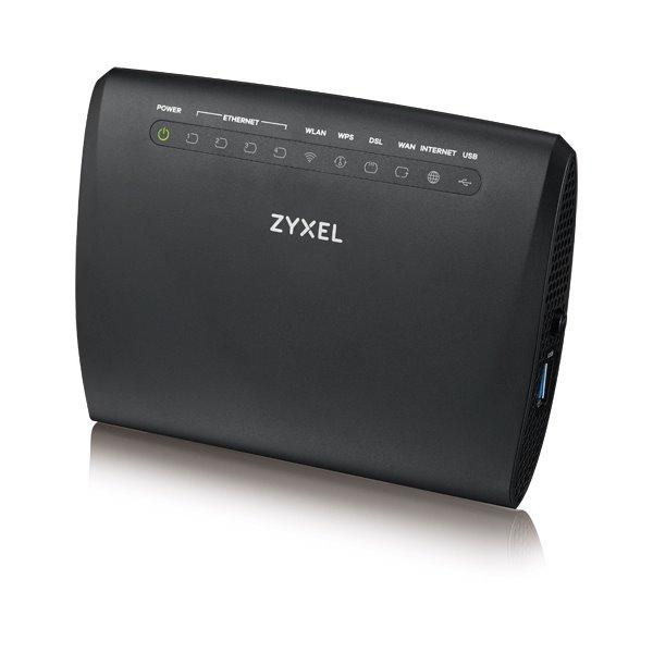 ZyXEL VMG3312-T20A Wireless N VDSL2 Combo WAN Gateway