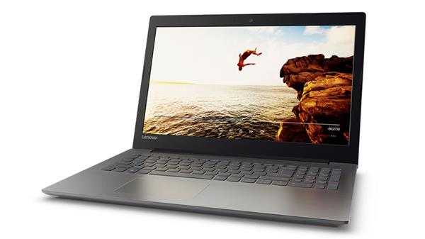 Lenovo IP 320-15 i7-7500U 3.5GHz 15.6