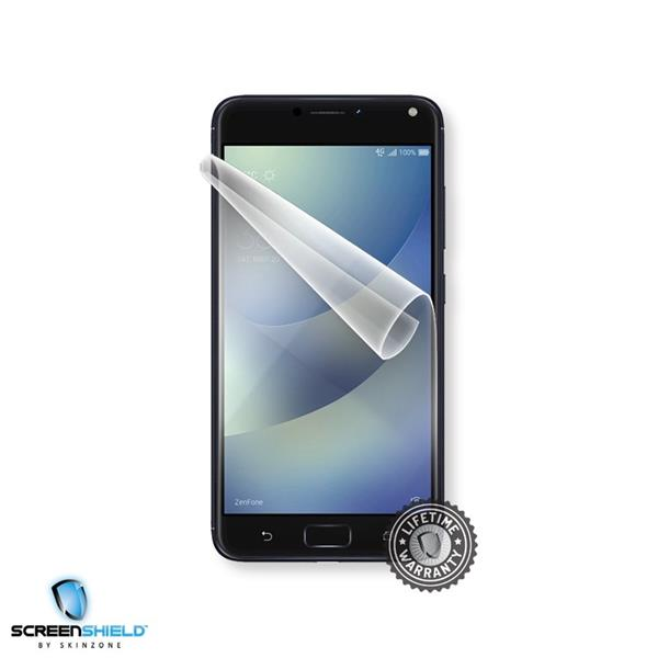 Screenshield ASUS Zenfone 4 Max ZC554KL - Film for display protection