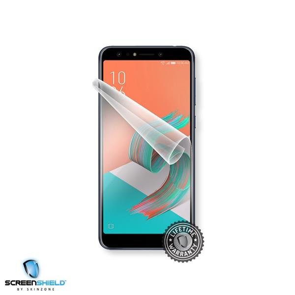 Screenshield ASUS Zenfone 5 Lite ZC600KL - Film for display protection
