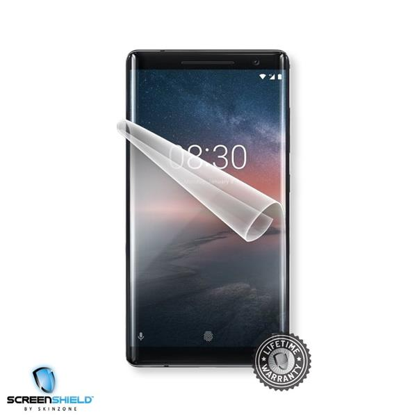 Screenshield NOKIA 8 Sirocco - Film for display protection