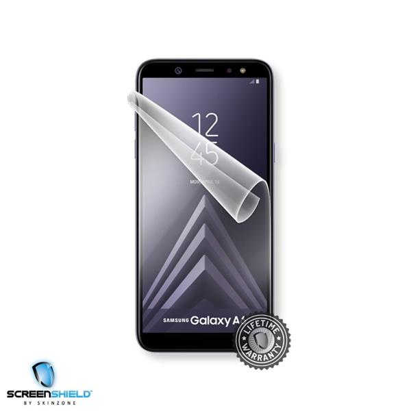 Screenshield SAMSUNG A600 Galaxy A6 - Film for display protection