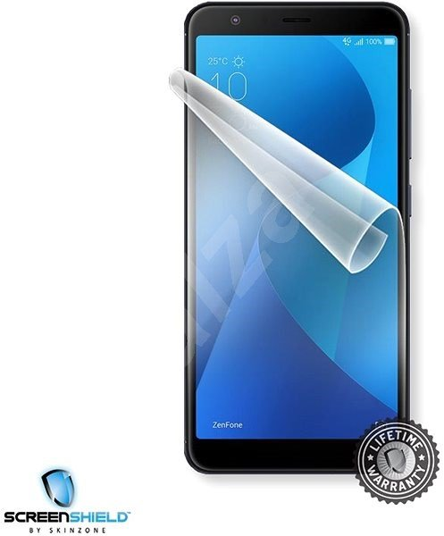 Screenshield ASUS Zenfone Max Plus ZB570TL - Film for display protection