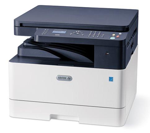 Xerox 1022V_B, mono laser. MFP A3 (Copy/Printer/SCAN) 22ppm 256MB, USB