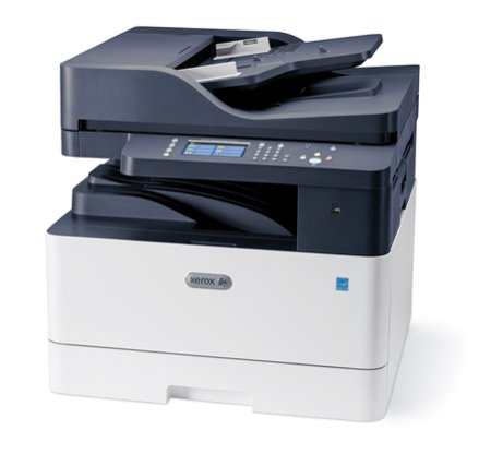 Xerox 1025V_U, mono laser. MFP A3 (Copy/Printer/SCAN) 25ppm 256MB, Duplex DADF