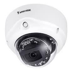 VIVOTEK FD8177-HT IP kamera (2688*1520 - 30 sn/s, 2,8-12mm, WDR, IR,PoE, slot na SD kartu)
