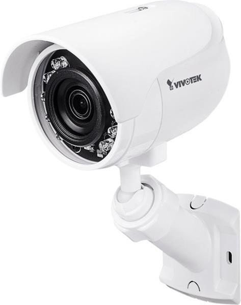 VIVOTEK IB8360 IP kamera (1920*1080 - 30 sn/s, 3,6mm, IR,PoE, slot na SD kartu)
