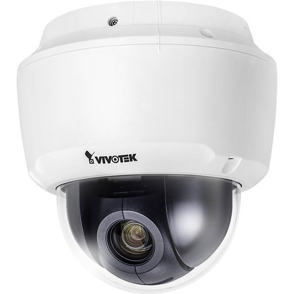 VIVOTEK SD9161-H IP kamera (1920*1080 - 30 sn/s, 5.1-51mm, WDR, slot na SD kartu)