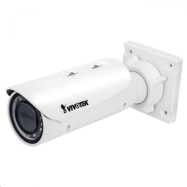 VIVOTEK IB836BA-HF3 IP kamera (1920*1080 - 30 sn/s, 3,6mm, WDR, IR,PoE, slot na SD kartu)