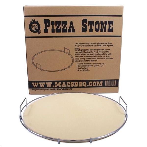 ProQ® Pizza Stone Set