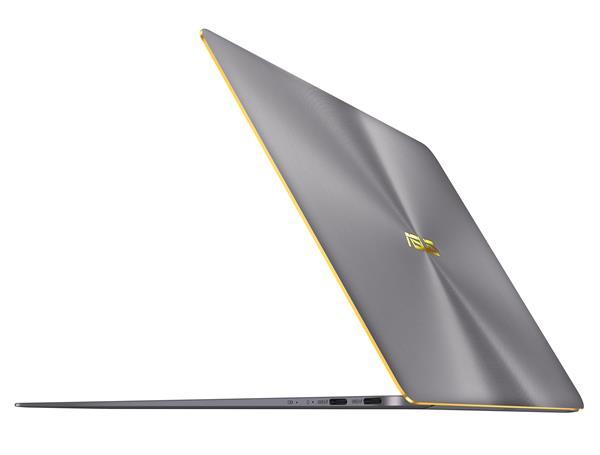 ASUS Zenbook 3 DeLuxe UX490UA-BE033T Intel i5-7200U 14