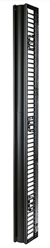 Valueline, Vertical Cable Manager for 2 & 4 Post Racks