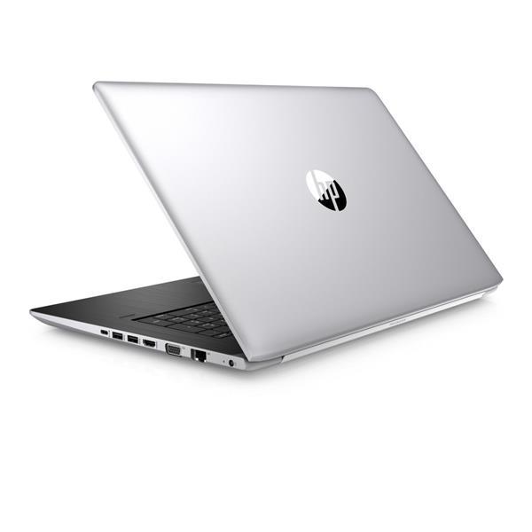 HP ProBook 470 G5, i5-8250U, 17.3 FHD, 930MX/2GB, 16GB, SSD 256GB, W10Pro, 1Y, BacklitKbd
