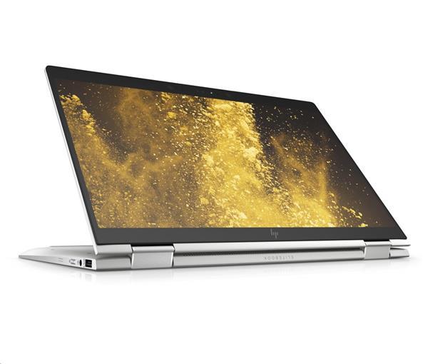 HP EliteBook x360 1030 G3, i7-8550U, 13.3 FHD/Touch, 8GB, SSD 512GB, W10Pro, 3Y, BacklitKbd