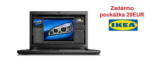 Lenovo TP P52 i7-8750H 4.1GHz 15.6