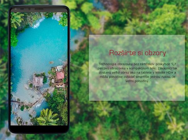 Prestigio Multiphone Grace B7 LTE 5.7