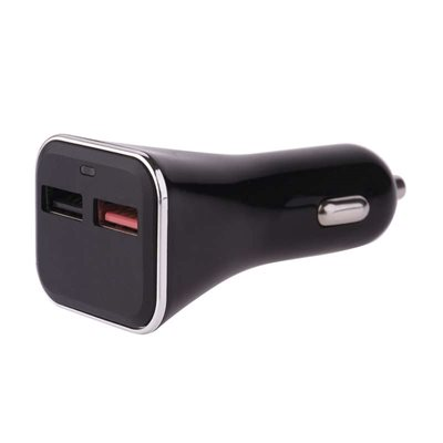 Univerzálny USB adaptér 3 A (28,5 W) max. Car (auto) adapter