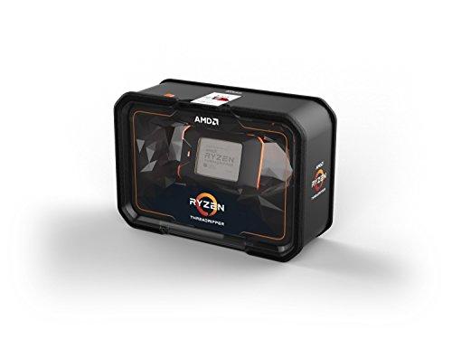 AMD, Ryzen Threadripper 2990WX, Processor BOX, soc TR4, 250W