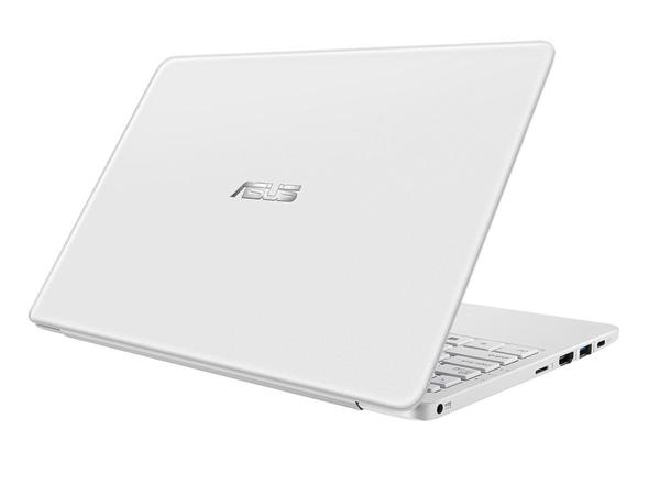 ASUS VivoBook E203NA-FD021TS Celeron N3350 11,6
