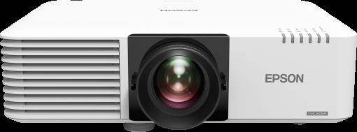 Epson projektor EB-L400U, 3LCD Laser WUXGA, 4500ANSI, 2 500 000:1, HDMI, LAN