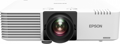 Epson projektor EB-L510U, 3LCD Laser WUXGA, 5000ANSI, 2 500 000:1, HDMI, LAN