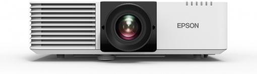 Epson projektor EB-L610W, 3LCD Laser WXGA, 6000ANSI, 2 500 000:1, HDMI, LAN
