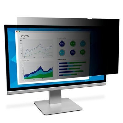 3M Privacy Filter Monitor PF22.0W 474.7mm x 296.9mm