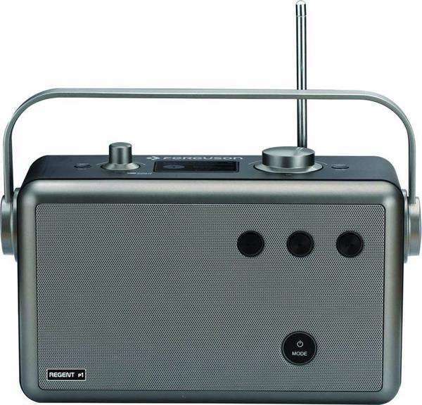 FERGUSON Digital Radio Regent P1 - grey
