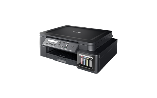 BROTHER DCP-T310 A4 ink-tank MFP, USB - poskodeny obal