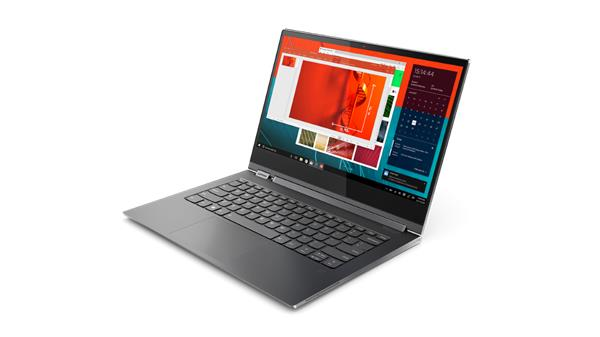 Lenovo IP YOGA C930-13 i5-8250U 3.4GHz 13.9