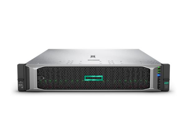 HP ProLiant DL380 G10 4110 1P 32GB-R P408i-a 2x300GB 10k SAS SFF 2x500W RPS Server