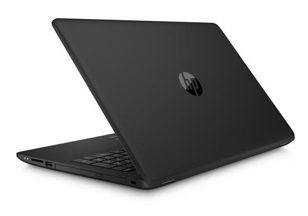 HP 15-rb024nc, E2-9000e, 15.6 HD, AMD Graphics, 4GB, 500GB, DVD-RW, W10, 2y, Jet Black
