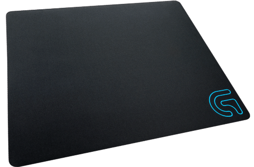 Logitech® G240 Cloth Gaming Mouse Pad - N/A - EWR2