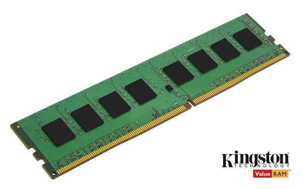 DDR 4.... 4GB . 2666MHz. CL19 DIMM Non-ECC Kingston