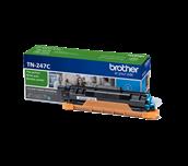 BROTHER TN-247C cyan (HL-L32xx/DCP-L35xx/MFC-L37xx) 2300 strán