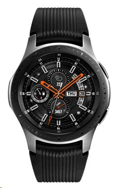 Samsung Gear Watch, 46mm