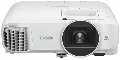 Epson projektor EH-TW5400, 3LCD, 2500ANSI, 30000:1, Full HD, 3D, HDMI, MHL