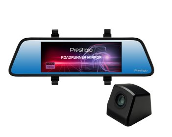 Prestigio RoadRunner MIRROR 405DL 6.86