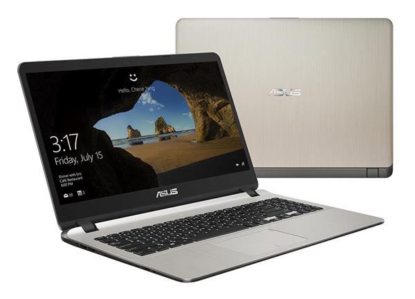 ASUS X507UB-EJ384T Intel i3-7020U 15.6