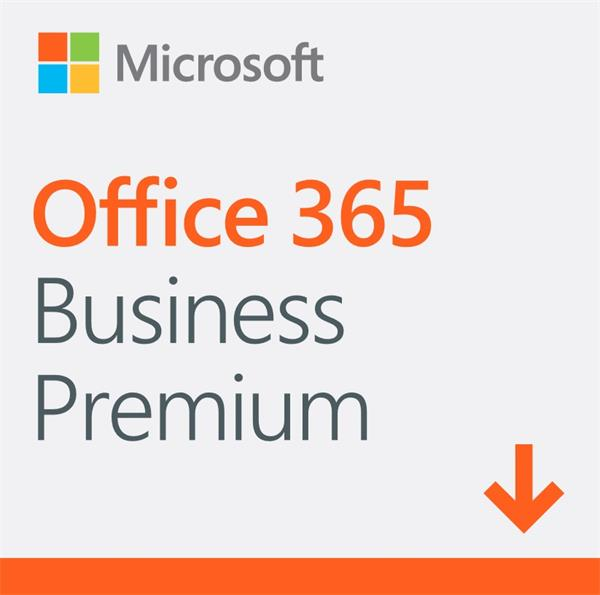 Office 365 Business premium - Slovak Medialess