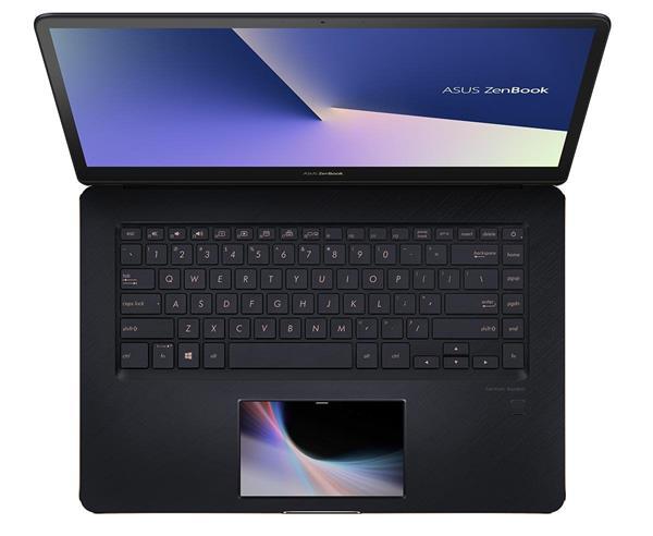 ASUS Zenbook Pro UX580GD-BN033R Intel i7-8750HQ 15.6