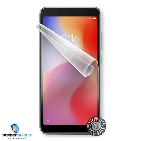 Screenshield XIAOMI RedMi 6A Global - Film for display protection