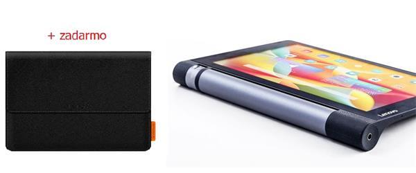 Lenovo Yoga Tab 3 Qualcomm 210 1.3GHz 10.1