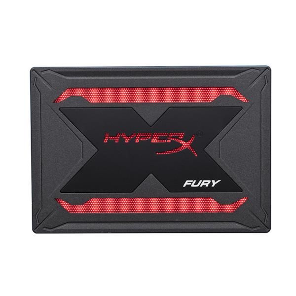 Kingston 240GB FURY RGB Series SSD SATA3, 2.5