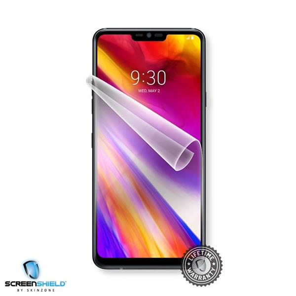 Screenshield LG LM-G710 - Film for display protection