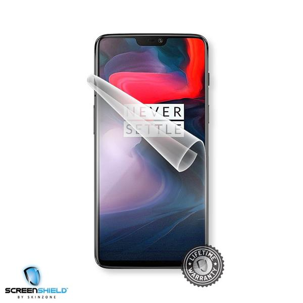 Screenshield ONEPLUS 6 - Film for display protection