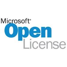 MS MyAnalytics Open ShrdSvr Subs OLP NL Annual Gov Qlfd