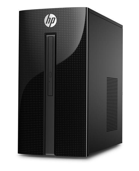 HP 460-a205nc, Pentium J3710, 8GB, 1TB, DVDRW, W10, 2Y