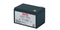 APC Replacement Battery Cartridge #40, 12V/7Ah